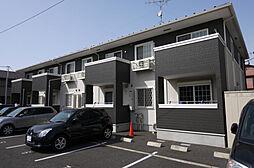 コンフォート大喜[103号室]の外観