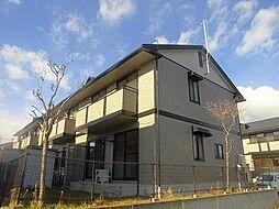 [テラスハウス] 長野県長野市稲田3丁目 の賃貸【/】の外観
