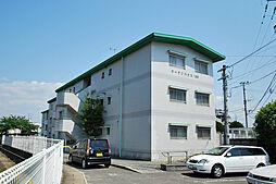 福岡県福岡市東区多々良2丁目の賃貸マンションの外観