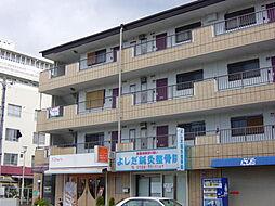 桜代マンション[403号室]の外観