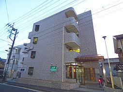 センチュリー西堀[1階]の外観
