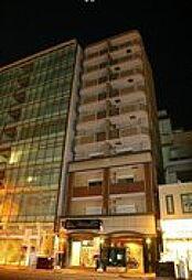 大一フロント[4階]の外観