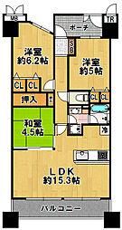 大正駅 13.0万円