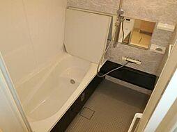 ベイサイドテラス ANNEX Bの浴室