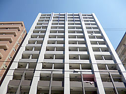 プラウドフラット新大阪[6階]の外観