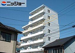 Dio[8階]の外観