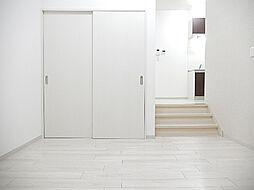 カクタスレジデンス[2階]の外観
