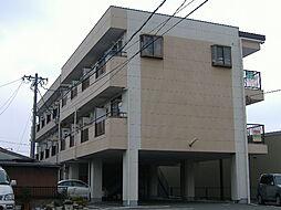 メゾンユートピア[1階]の外観