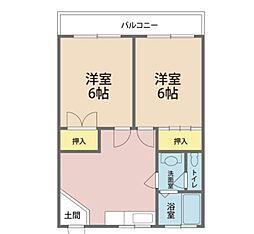 呼続駅 3.5万円