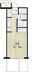 田園調布駅 8.0万円