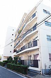 亀有ダイヤモンドマンション[106号室]の外観
