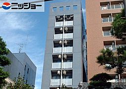 SUNUPROYALGARDEN広小路[7階]の外観