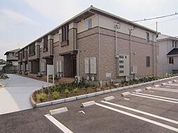南海線 尾崎駅 徒歩17分の賃貸アパート