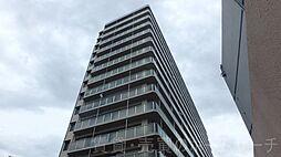 ファミール西九条[8階]の外観