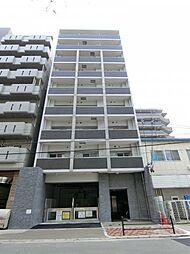 ライブガーデン新大阪II[3階]の外観