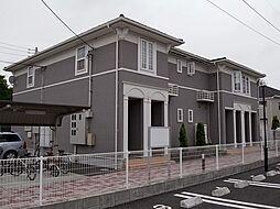 セピア高津六番館[1階]の外観