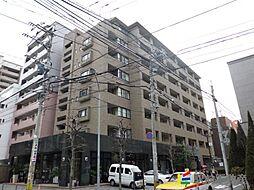 リンデン東薬院[4階]の外観