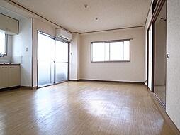 エッセンスビル[302号室]の外観