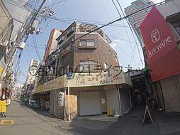 丸井マンション[3階]の外観