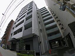 阪急京都本線 十三駅 徒歩10分