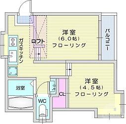 長町駅 4.4万円