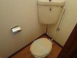 レジデンス山本のトイレ