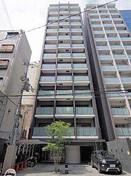 アーバネックス心斎橋[5階]の外観