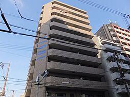 リーガル京町堀[11階]の外観