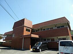 福岡県北九州市小倉南区徳吉東1丁目の賃貸マンションの外観