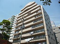 グレースマンション2[8階]の外観