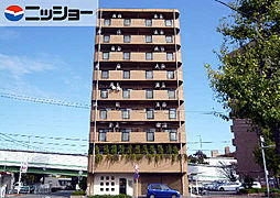 FOUR LEAVES前田[8階]の外観