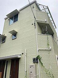 近鉄南大阪線 大阪阿部野橋駅 徒歩5分の賃貸アパート