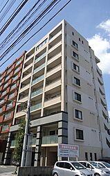 FORTUNATE砂津[703号室]の外観