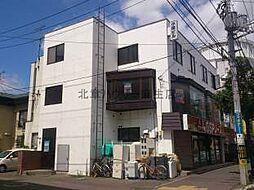 小田ビル[3階]の外観