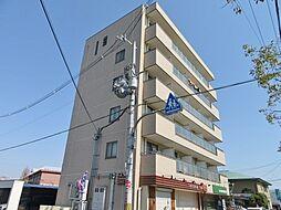 GRAND大垣内[5階]の外観