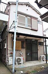 新宿シェアハウス[5号室]の外観