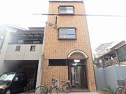 太子橋駅前ハイツ2[3階]の外観
