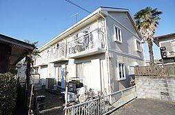 [テラスハウス] 神奈川県茅ヶ崎市今宿 の賃貸【/】の外観