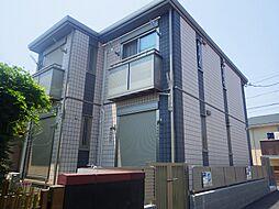 Maison Starlit[2階]の外観