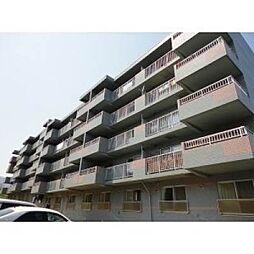北海道札幌市西区平和二条8丁目の賃貸マンションの外観