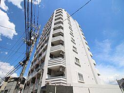 ディナスティ玉造[3階]の外観