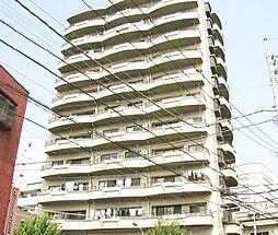 本町リハイム[5階]の外観