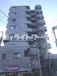 シティハイツ新大塚[7階]の外観