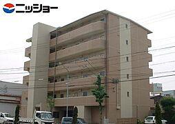 トリニティM3[2階]の外観