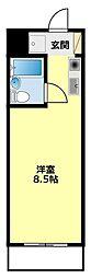 土橋駅 4.5万円