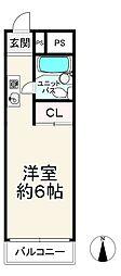 長居駅 560万円