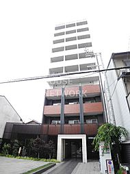 エステムプラザ京都烏丸五条[501号室号室]の外観