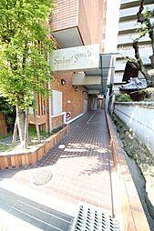 サン・フォレ・ソノダ[8階]の外観