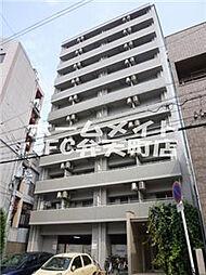 OAK弥栄[4階]の外観