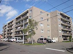 道南バス元中野4丁目 8.7万円